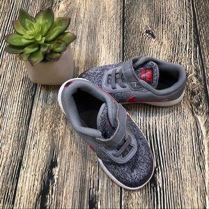 Toddler Boy Nike Flex Contact Sneakers, 10C